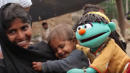 'Sesame Street' Wins $  100 Million Grant To Create Programming For Refugee Children