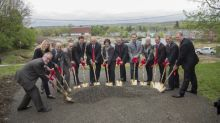 Cornell University and EdR Celebrate Start of Construction for Graduate and Professional Student Housing