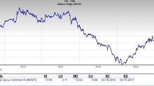 Is Alliance Holdings a Good Stock for Value Investing?
