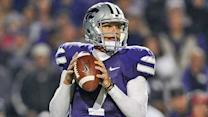 Collin Klein 2012 Season Highlights