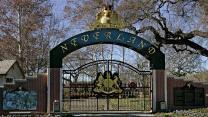 Michael Jackson's Neverland on Sale: $100 Million