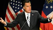 Backlash over Romney's leaked remarks continues