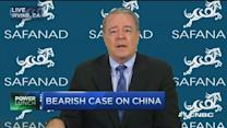 Stay away from Chinese stocks: Strategist