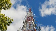 Cell Tower Stocks Claw Back On Verizon-AT&T Unlimited-Data War