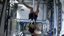 How to Survive Living in Space