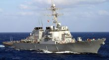 Why the Navy Needs a New Destroyer