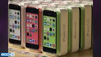 Fewer IPhone 5C Sold Than Expected, But 5S Scarce: Verizon CFO