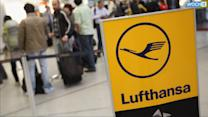 Germany's Lufthansa To Resume Tel Aviv Flights