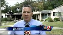 DeLand house explosion likely cause by propane