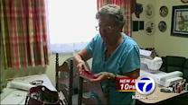 Scammed grandmother to get money back