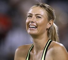 Sharapova proud of her passion, integrity as doping ban ends