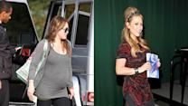 Celebrity Post-Baby Bodies!