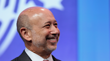 Goldman Sachs is responsible for a massive chunk of the 'Trump rally'