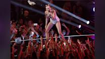 Miley Cyrus Hits Back At Skylar Grey's Insult