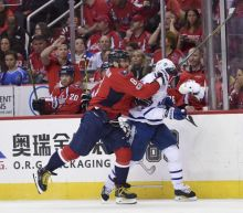 Trotz: Alex Ovechkin was focused, not vengeful in Game 5