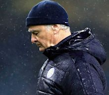 Claudio Ranieri fired just nine months after Leicester City's miracle Premier League crown