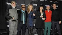 Rock Hall of Fame Inductees Announced for 2013