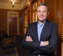 Finding Disney's next CEO is Bob Iger's 'number one priority'