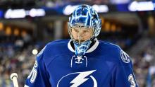 LA Kings trade for Ben Bishop from Tampa Bay Lightning