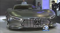 LA Auto Show sneak preview: Small is in