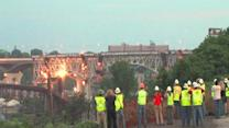Quick view of Innerbelt blast