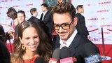 """Robert Downey Jr. Says He Doesn't Want to """"Wear Out His Welcome"""" as Iron Man"""