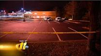 Report sheds light on shoot out with Raleigh police