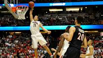 One-On-One With Arizona's Aaron Gordon