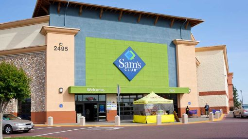 Wal-Mart CEO: Sam's Club Shoppers Can Skip Cashier