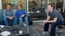 Facebook, Inc. Earnings: Will Growth Slow?