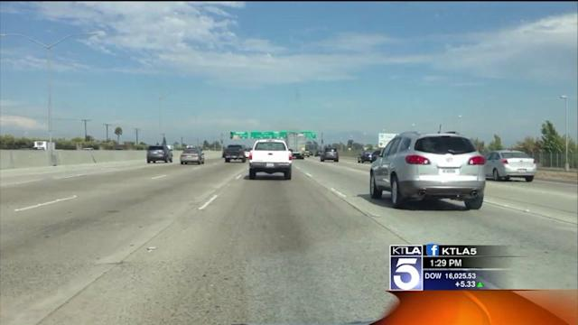 OCTA Votes to Continue 405 Freeway Expansion Without Toll Lanes