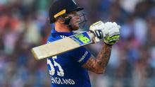 England's all-rounder Stokes sold for record $2.16m at IPL