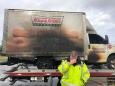 A Doughnut Truck Caught on Fire and Cops Have Intense Feelings About It