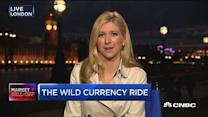 Wild currency ride