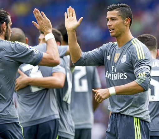 Real Madrid: The world's most travelled team