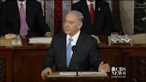 Netanyahu's Address to Congress