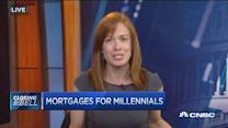 Mortgages for millennials