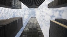 Despite record, commercial real estate shows warning signs