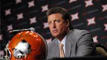 Mike Gundy wonders if Oklahoma State played on 'level playing field' against Ole Miss in Sugar Bowl