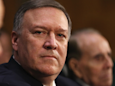 The CIA director just dropped some heavy hints that the US is looking into regime change in North Korea
