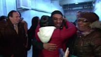 3 Wrongfully convicted men released from prison