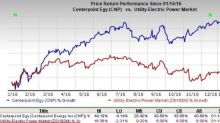CenterPoint (CNP) Hits 52-Week High on Robust 2017 View