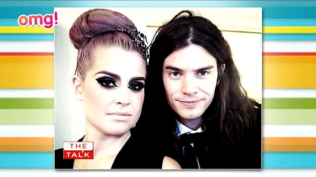 Kelly Osbourne reveals her big secret!