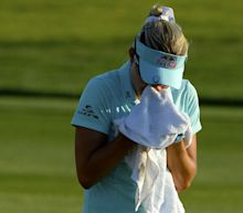 Golf: LPGA rules changed after TV viewer denies Thompson