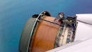Passengers Terrified When Engine Cover Rips Off Plane Bound For Hawaii