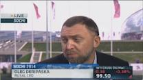 Olympic investor Deripaska: We believe in Sochi