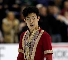 Figure skating - Chen is first skater to land five clean quad jumps