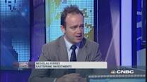 Why this expert prefers equities over bonds