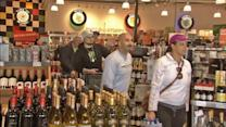 IE revelers stock up for New Year's Eve