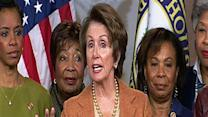 Pelosi: Republicans Giving Out Pink Slips